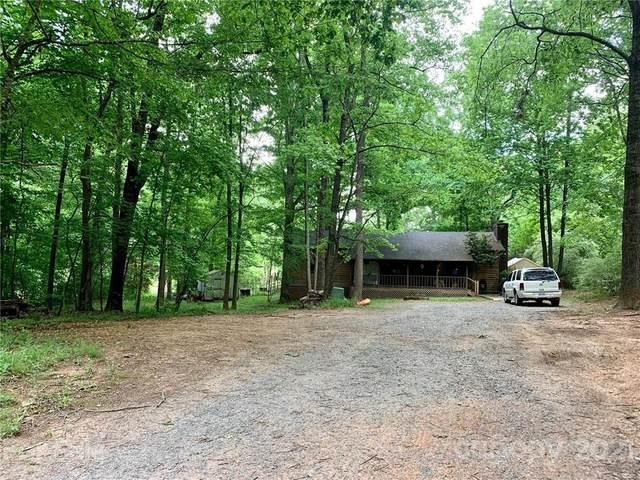 6205 Bud Huey Road, Waxhaw, NC 28173 (#3737784) :: Mossy Oak Properties Land and Luxury