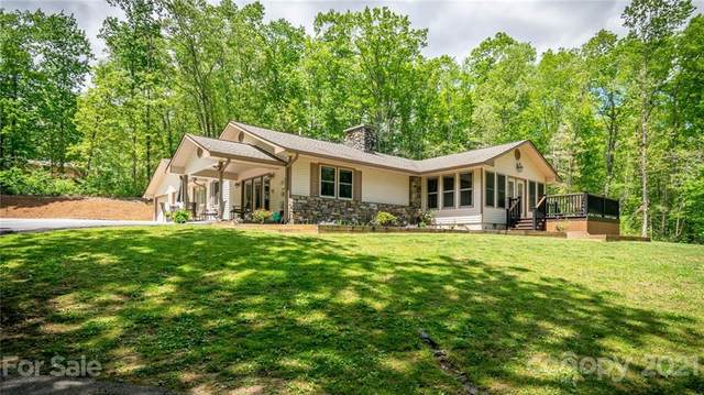 168 Daffodil Cove Lane, Flat Rock, NC 28731 (#3737799) :: Carlyle Properties