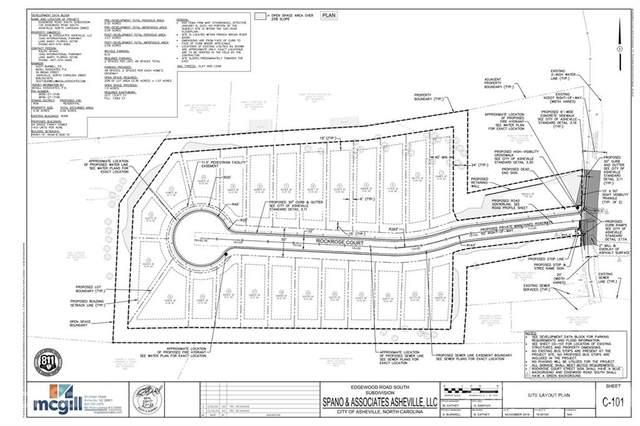TBD Edgewood Road S #6, Asheville, NC 28803 (#3737802) :: Keller Williams Professionals