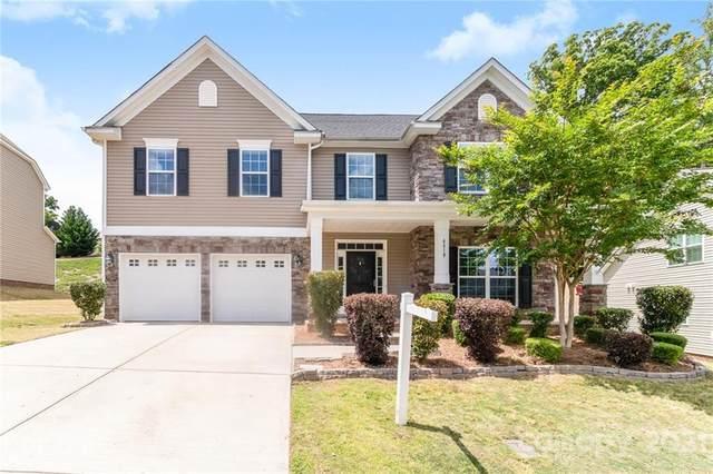 4819 Samuel Pinckney Drive, Belmont, NC 28012 (#3737809) :: Besecker Homes Team