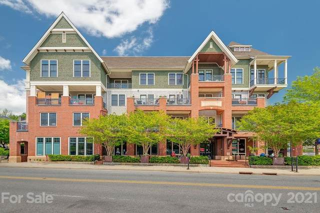 190 Broadway Street #405, Asheville, NC 28801 (#3737824) :: BluAxis Realty