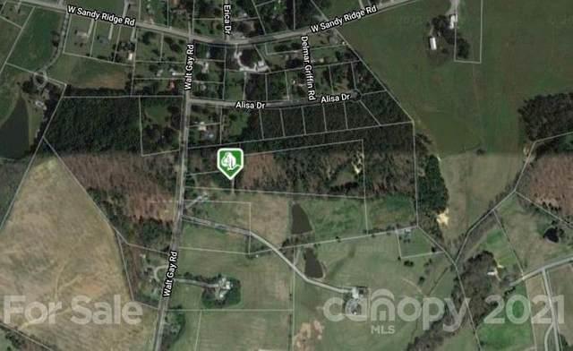 0000 Walt Gay Road, Monroe, NC 28112 (#3737834) :: www.debrasellscarolinas.com