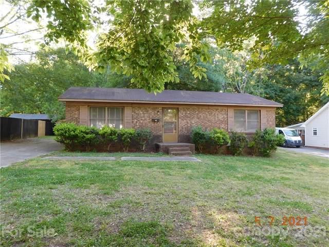 1703 Sells Street, Monroe, NC 28110 (#3737841) :: Willow Oak, REALTORS®
