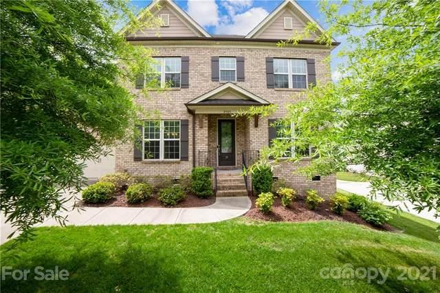 2905 Bridle Brook Way, Charlotte, NC 28270 (#3737861) :: Burton Real Estate Group