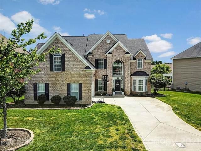 9524 Laguna Avenue, Concord, NC 28027 (#3737864) :: Carolina Real Estate Experts