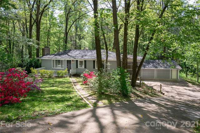 19 Springwood Drive, Asheville, NC 28805 (#3737866) :: Keller Williams Professionals