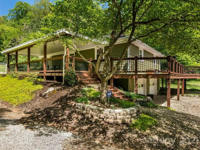 3 Dots Drive, Candler, NC 28715 (#3737868) :: MOVE Asheville Realty