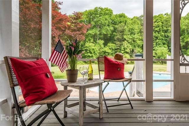 15501 Hugh Mcauley Road, Huntersville, NC 28078 (#3737877) :: Carlyle Properties
