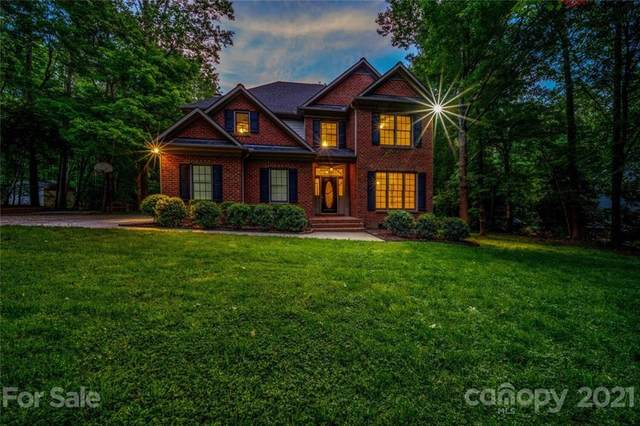 2218 Wedgewood Drive, Weddington, NC 28104 (#3737887) :: Home and Key Realty