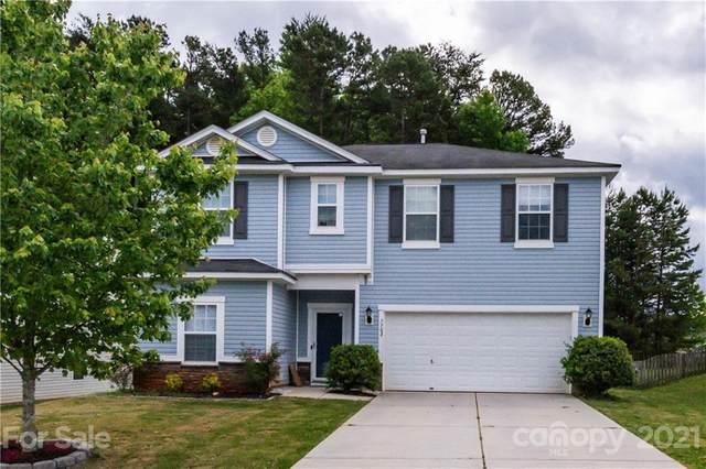 7702 Jenny Ann Drive, Charlotte, NC 28216 (#3737888) :: High Performance Real Estate Advisors