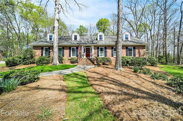 1906 Sardis Drive, Lancaster, SC 29720 (#3737889) :: High Performance Real Estate Advisors
