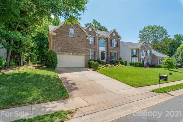 1374 Shimmer Light Circle, Rock Hill, SC 29732 (#3737906) :: TeamHeidi®