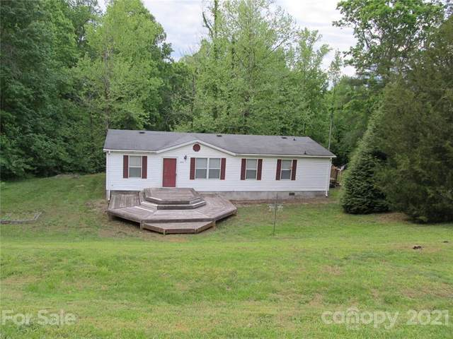 2691 Green Haven Circle, Morganton, NC 28655 (#3737907) :: Mossy Oak Properties Land and Luxury