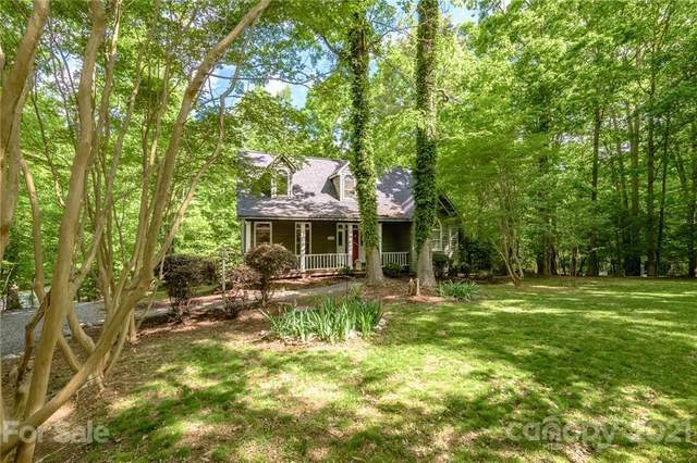 712 Lochaven Road, Waxhaw, NC 28173 (#3737920) :: High Performance Real Estate Advisors