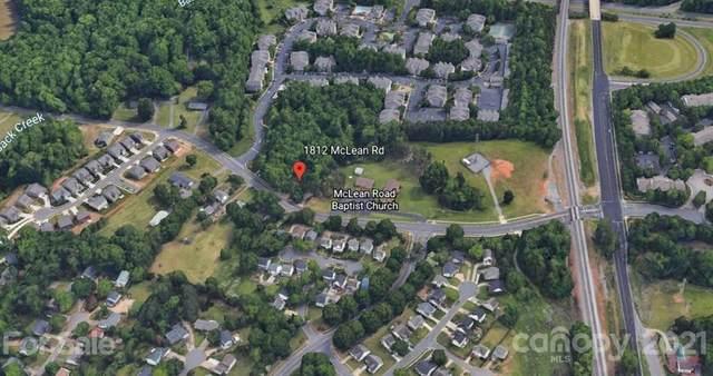 1812 Mclean Road, Charlotte, NC 28213 (#3737922) :: Willow Oak, REALTORS®