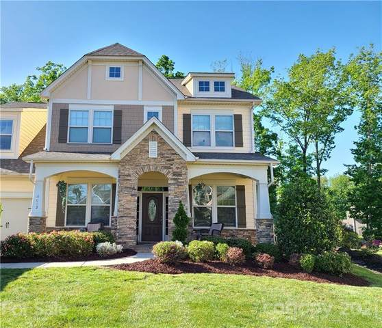 3002 Tremont Drive, Indian Trail, NC 28079 (#3737924) :: The Allen Team