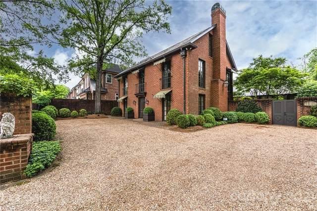 125 Huntley Place, Charlotte, NC 28207 (#3737925) :: Carver Pressley, REALTORS®