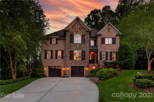 1513 Elmsford Lane, Matthews, NC 28105 (#3737926) :: Carolina Real Estate Experts