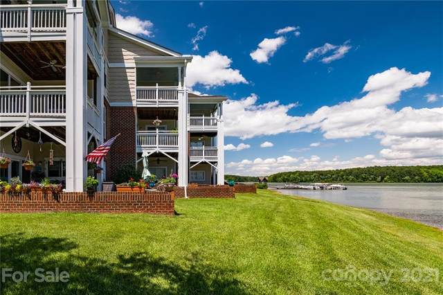 920 Jetton Street #53, Davidson, NC 28036 (#3737927) :: The Allen Team