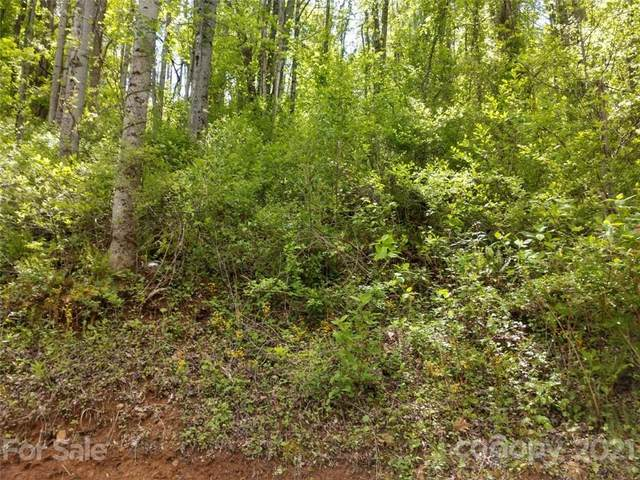 00 Lloyds Mountain Ridge #06, Waynesville, NC 28786 (#3737929) :: Willow Oak, REALTORS®