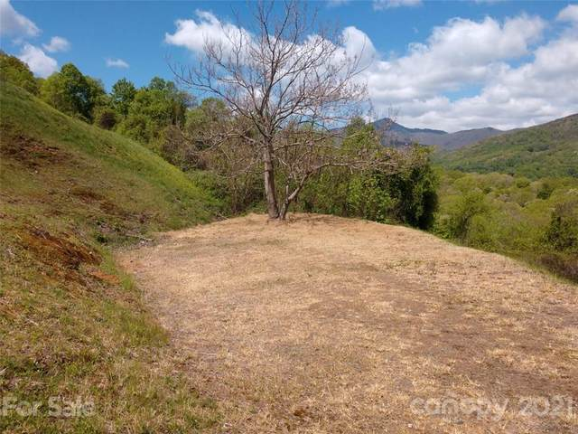 00 Lloyds Mountain Ridge #09, Waynesville, NC 28786 (#3737946) :: Willow Oak, REALTORS®