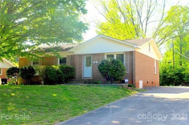 5316 Hughes Drive, Charlotte, NC 28213 (#3737947) :: Austin Barnett Realty, LLC