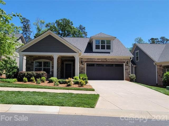 8109 Parknoll Drive, Huntersville, NC 28078 (#3737948) :: The Allen Team