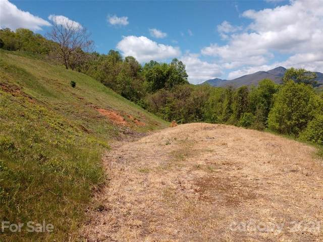 00 Lloyds Mountain Ridge #10, Waynesville, NC 28786 (#3737957) :: Willow Oak, REALTORS®
