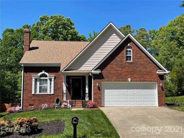 3703 Wind Ridge Place, Waxhaw, NC 28173 (#3737964) :: Carolina Real Estate Experts