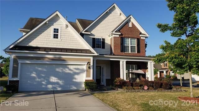8004 Red Water Road, Charlotte, NC 28277 (#3737965) :: Austin Barnett Realty, LLC