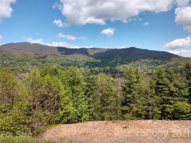00 Lloyds Mountain Ridge #11, Waynesville, NC 28786 (#3737967) :: Willow Oak, REALTORS®