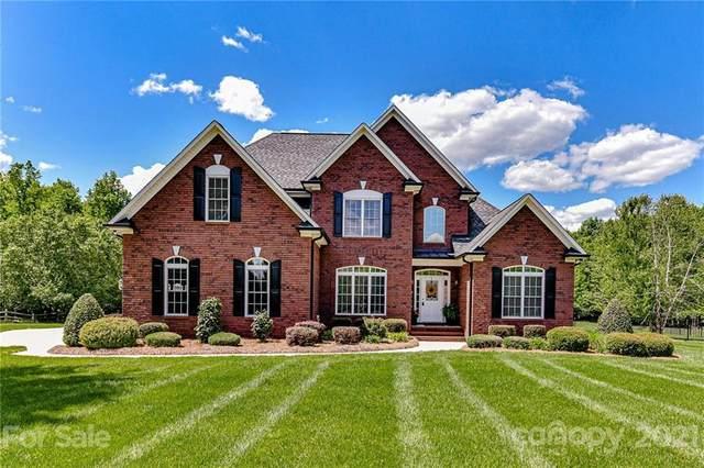 6313 Waters Edge Drive #6, Midland, NC 28107 (#3737969) :: LePage Johnson Realty Group, LLC
