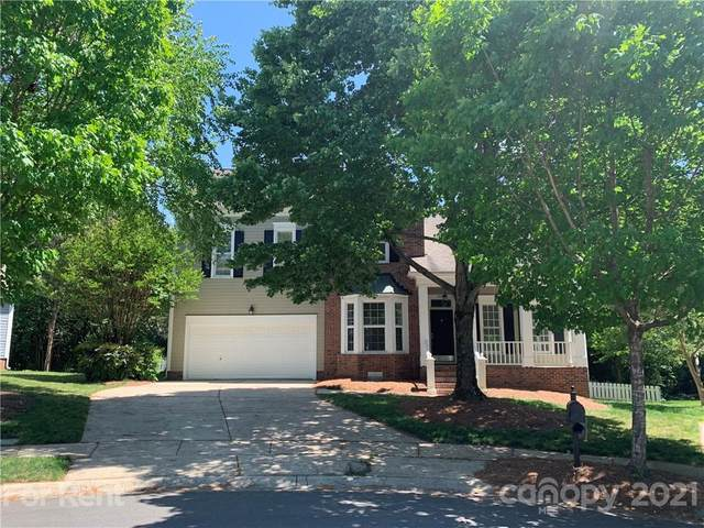 7640 Swinford Place, Charlotte, NC 28270 (#3737971) :: The Mitchell Team