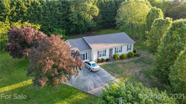 108 Clover Meadow Lane, Granite Falls, NC 28630 (#3737973) :: Willow Oak, REALTORS®