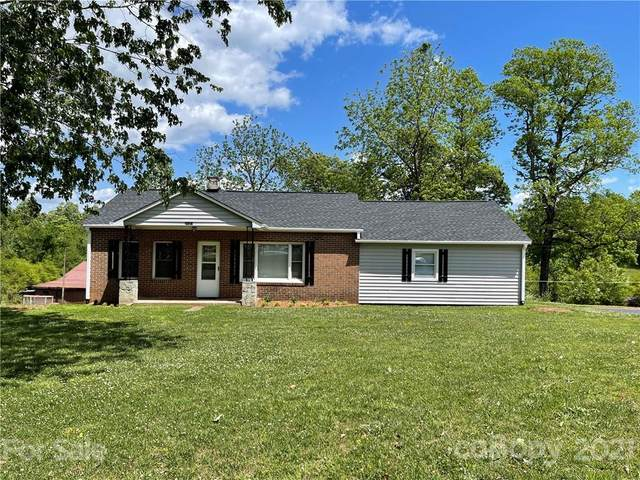 2027 Connelly Springs Road, Lenoir, NC 28645 (#3737981) :: Carlyle Properties