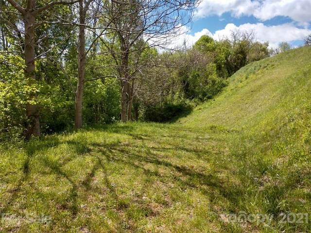 00 Lloyds Mountain Ridge #14, Waynesville, NC 28786 (#3737986) :: Willow Oak, REALTORS®
