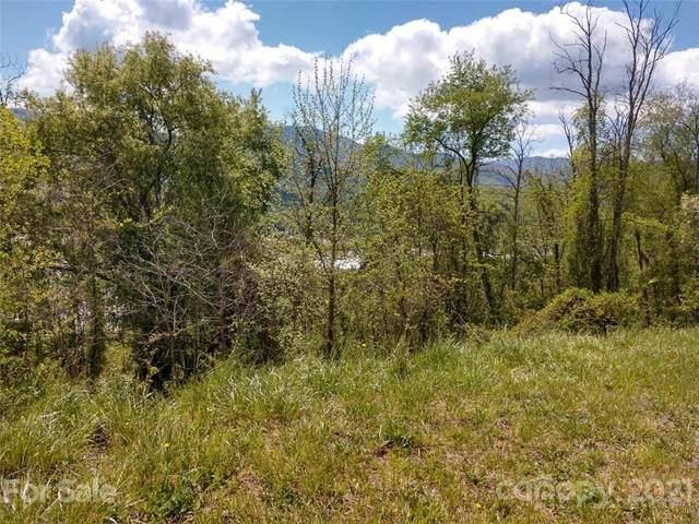 00 Lloyds Mountain Ridge #15, Waynesville, NC 28786 (#3737987) :: Willow Oak, REALTORS®