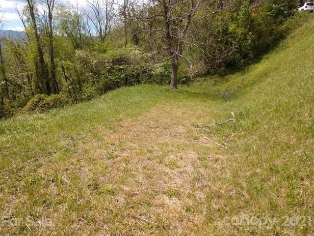 00 Lloyds Mountain Ridge #16, Waynesville, NC 28786 (#3737989) :: Willow Oak, REALTORS®