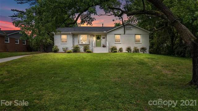6701 Lynmont Drive, Charlotte, NC 28212 (#3737992) :: MartinGroup Properties