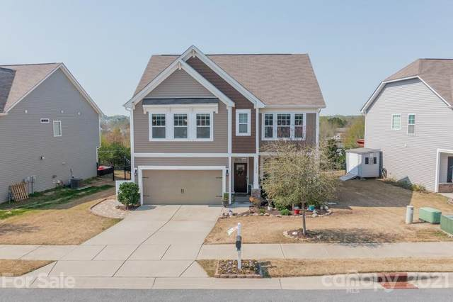 11060 Hat Creek Lane #422, Davidson, NC 28036 (#3738003) :: Puma & Associates Realty Inc.