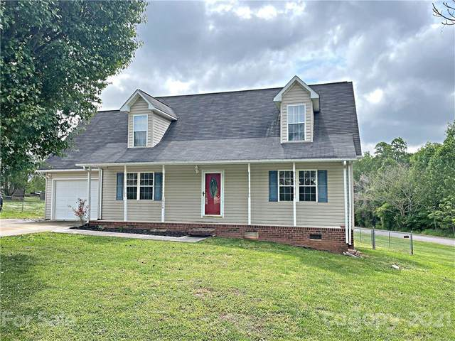 2924 Alexis Renee Court, Newton, NC 28658 (#3738018) :: The Premier Team at RE/MAX Executive Realty