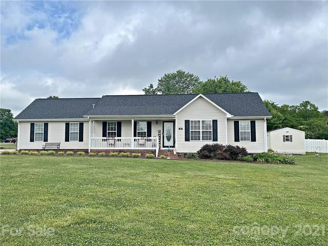 109 Chip Shot Lane, Maiden, NC 28650 (#3738022) :: Rowena Patton's All-Star Powerhouse