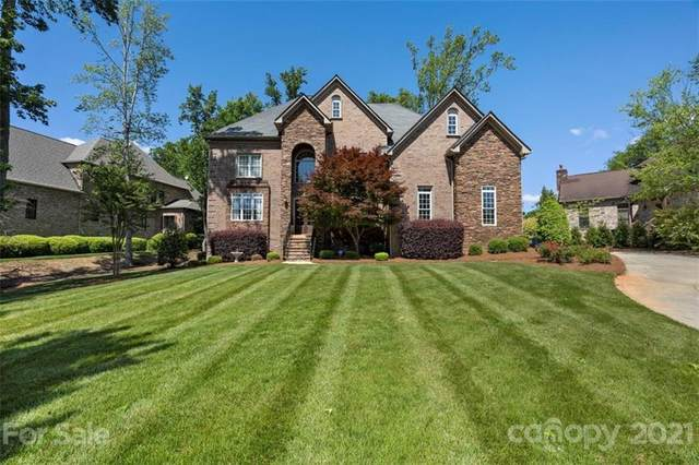 1625 Lookout Circle, Waxhaw, NC 28173 (#3738028) :: TeamHeidi®