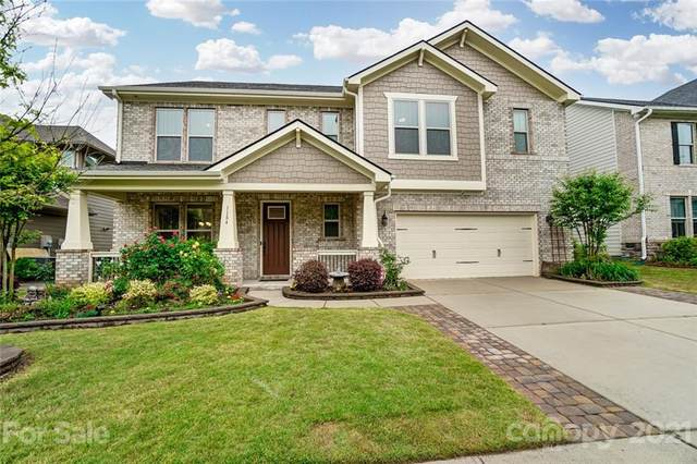 1184 Arges River Drive, Fort Mill, SC 29715 (#3738029) :: Puma & Associates Realty Inc.