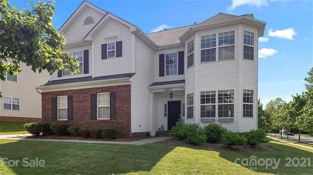 8604 Summer Serenade Drive #115, Huntersville, NC 28078 (#3738030) :: Mossy Oak Properties Land and Luxury