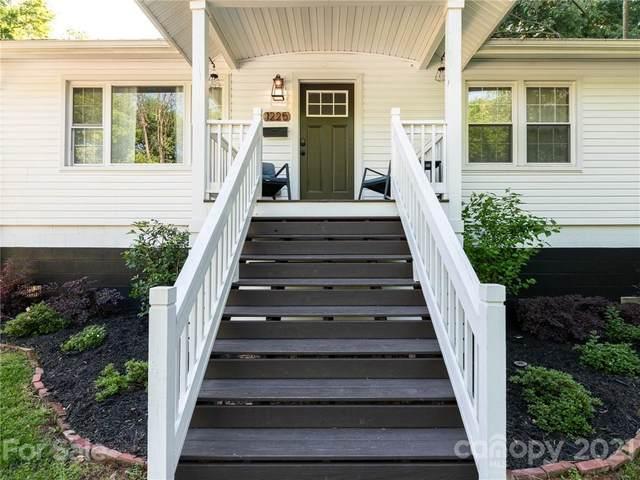 1225 Spruce Street, Charlotte, NC 28203 (#3738031) :: Cloninger Properties