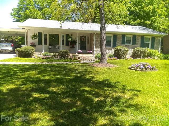 1533 Colonial Drive, Salisbury, NC 28144 (#3738041) :: The Allen Team