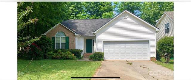 4426 Stonefield Drive, Charlotte, NC 28269 (#3738052) :: Stephen Cooley Real Estate Group