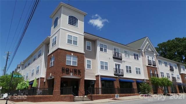 1410 4th Street Drive NW #201, Hickory, NC 28601 (#3738055) :: Rowena Patton's All-Star Powerhouse