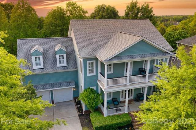 225 Mills Lane, Fort Mill, SC 29708 (#3738059) :: Rowena Patton's All-Star Powerhouse
